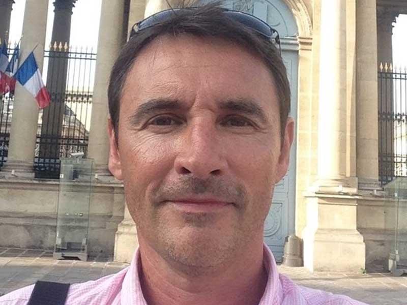 François Lacombe