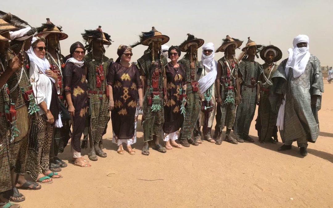 Déplacement au Niger pour une nouvelle évaluation de la situation au Sahel
